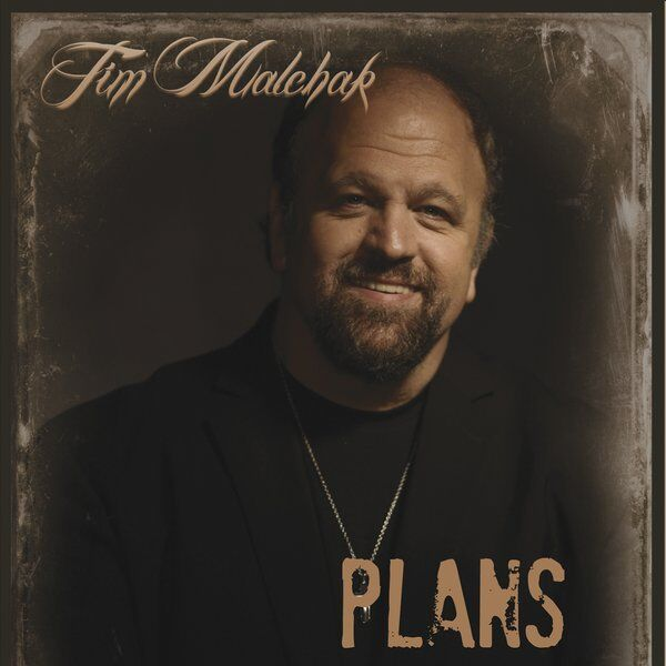 Cover art for Plans